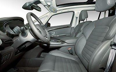 Renault Espace Espace Limited Blue dCi 118 kW (160CV) EDC