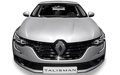 Renault Talisman Talisman Berlina Limited Blue dCi 118kW (160CV) EDC