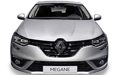 Renault Mégane Mégane RS  TCe 205 kW (280CV) GPF