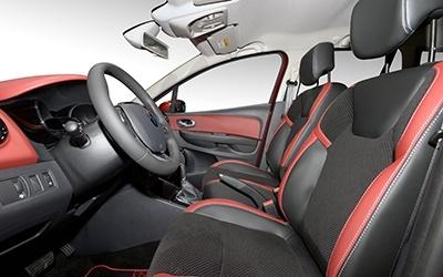 Renault Clio Clio Sport Tourer Sp. T. Life TCe 55kW (75CV) -18