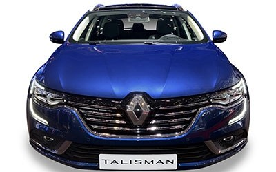 Renault Talisman Talisman Sport Tourer S.T. Limited Blue dCi 88 kW (120CV)
