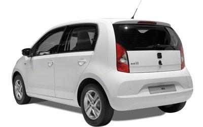 SEAT Mii Mii 1.0 55kW (75CV) Style Edition Plus