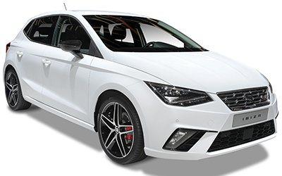 SEAT Ibiza Ibiza FR 1.0 TSI 85kW (115CV)