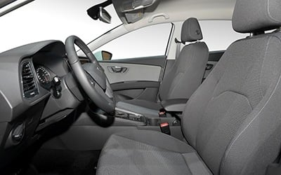 SEAT León León 1.0 EcoTSI 85kW St&Sp Reference