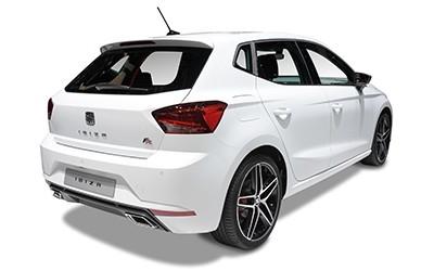 SEAT Ibiza Ibiza 1.0 MPI 59kW (80CV) Reference