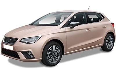 SEAT Ibiza Ibiza 1.0 MPI 59kW (80CV) Reference Plus