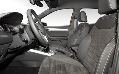 SEAT Arona Arona TGI 1.0  66kW Reference Edition