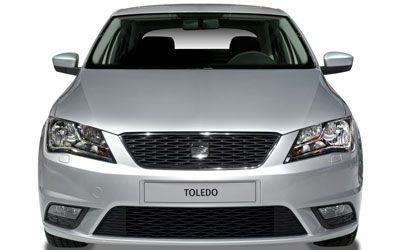 SEAT Toledo Toledo 1.0 TSI 70kW St&Sp REFERENCE EDITION