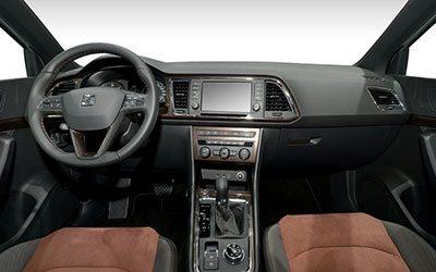 SEAT Ateca Ateca 1.0 TSI 85kW (115CV) St&Sp Reference Eco