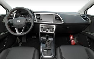 SEAT León León 5 Puertas 1.5 TGI 96kW DSG-7 S&S Xcellence