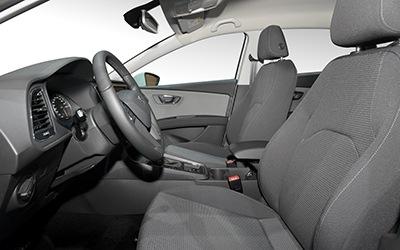 SEAT León León FR 1.5 TSI 110kW (150CV) St&Sp