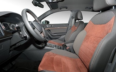 SEAT Ateca Ateca FR 1.5 TSI 110kW (150CV) St&Sp