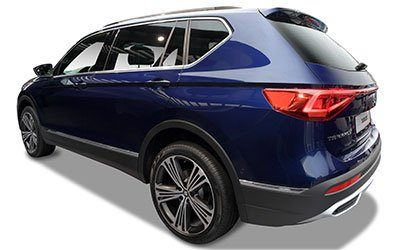 SEAT Tarraco Tarraco 2.0 TDI 110kW (150CV) S&S Style