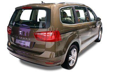 SEAT Alhambra Alhambra 1.4 TSI 110kW (150CV) S/S Style (2020)