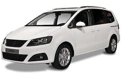 SEAT Alhambra Alhambra 1.4 TSI 110kW (150CV) S/S Style (2021)