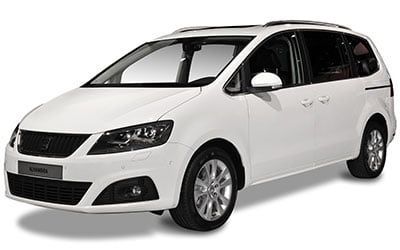 SEAT Alhambra Alhambra 1.4 TSI 110kW (150CV) S/S Style (2022)