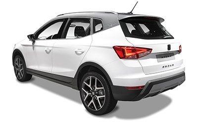 SEAT Arona Arona 1.0 TGI 66kW Reference (2021)