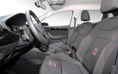 SEAT Ibiza Ibiza 1.0 MPI 59kW (80CV) Reference (2020)