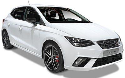 SEAT Ibiza Ibiza FR 1.0 TSI 81kW (110CV)  (2021)