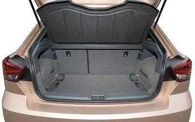 SEAT Ibiza Ibiza TGI 1.0  66kW (90CV) Reference (2021)