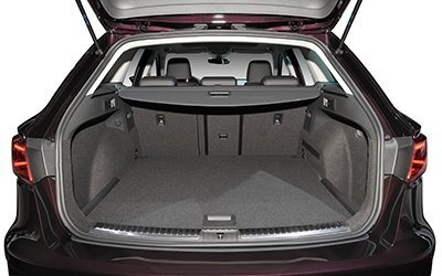 SEAT León León SportsTourer ST 1.5 EcoTSI 110kW S&S FR Fast Edition (2020)