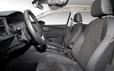 SEAT León León ST Cupra ST 2.0 TSI 213kW (290CV) DSG-7 S&S Cupra (2020)