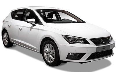 SEAT León León FR 1.5 TSI 110kW (150CV) S&S  Fast Ed (2020)