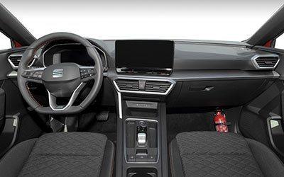 SEAT León León TGI 1.5  96kW S&S Style (2021)