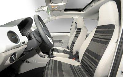 SEAT Mii Mii 1.0 55kW (75CV) Style Edition Plus (2019)