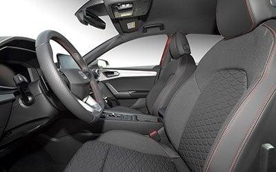 SEAT Nuevo León Nuevo León 1.5 TSI 96kW S&S Style Go (2021)