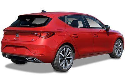 SEAT Nuevo León Nuevo León 1.0 TSI 66kW S&S Reference (2021)