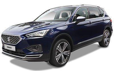 SEAT Tarraco Tarraco 1.5 TSI 110kW (150CV) St&Sp Style (2020)