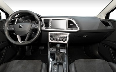 SEAT León León ST  1.0 TSI 85kW St&Sp Reference Edition
