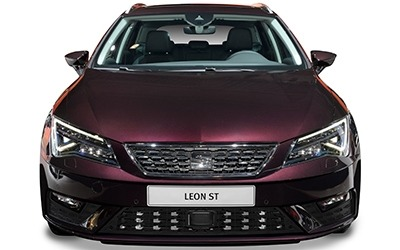 SEAT León León SportsTourer ST 1.0 TSI 85kW St&Sp Reference Edition