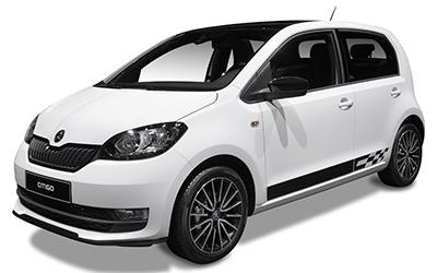 Skoda Citigo Citigo 5 puertas 1.0 MPI 44KW (60cv) Active