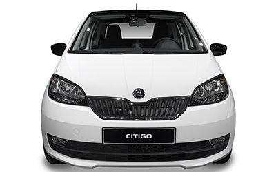 Skoda Citigo Citigo 3 puertas 1.0 MPI 44KW (60cv) Monte Carlo