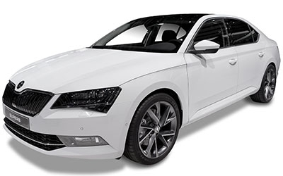 Skoda Superb Superb Berlina 1.5 TSI 110kW (150CV) Active