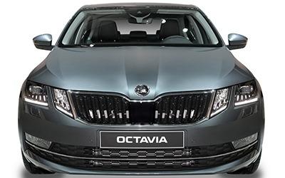 Skoda Octavia 1.6 TDI 85KW (115CV) Ambition
