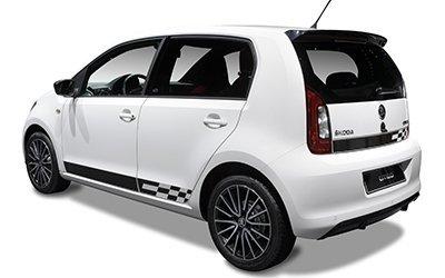 Skoda Citigo Citigo 5 puertas CITIGOe iV Ambition 61kW (83CV) Auto. (2020)