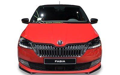 Skoda Fabia Fabia Hatchback 1.0 MPI 44KW (60cv) Urban (2020)