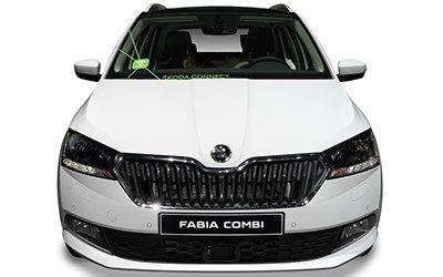 Skoda Fabia Fabia Combi  1.0 TSI 70KW (95cv) Ambition Plus (2021)