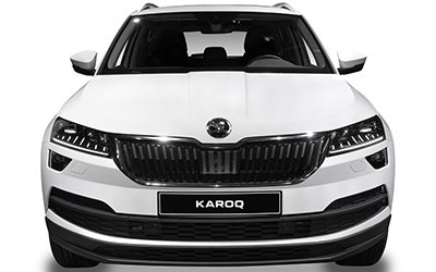 Skoda Karoq Karoq 1.0 TSI 85kW (115CV) Ambition (2020)