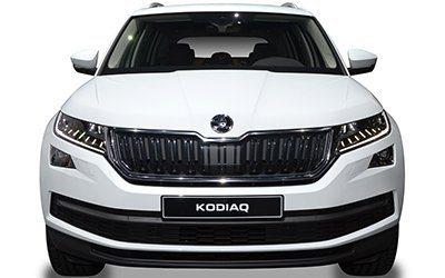 Skoda Kodiaq Kodiaq 1.5 TSI 110KW (150cv) 4x2 Active (2020)