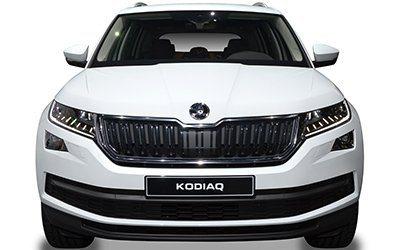 Skoda Kodiaq Kodiaq 1.5 TSI 110KW (150cv) 4x2 Active (2021)
