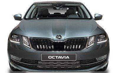 Skoda Octavia Octavia RS 2.0 TDI 135kW (184CV) DSG  4X4 (2020)