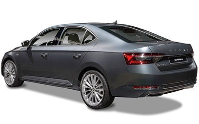 Skoda Superb Superb Berlina 1.5 TSI 110kW (150CV) Active (2020)
