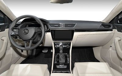 Skoda Superb Superb Berlina 1.5 TSI 110kW (150CV) Ambition (2021)