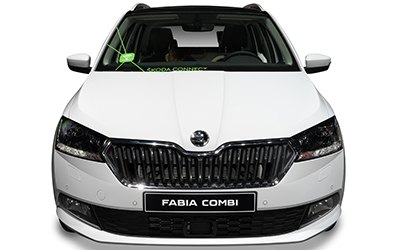 Skoda Fabia Fabia Combi  1.0 TSI 70KW (95cv) Ambition (2020)