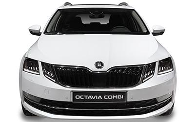 Skoda Octavia Combi 1.6 TDI CR 85KW (115CV) Ambition