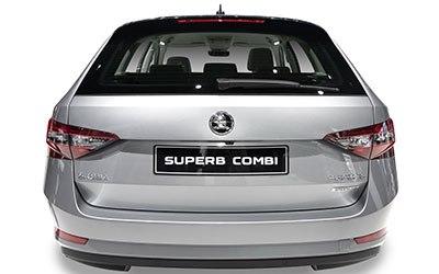 Skoda Superb Superb Combi  2.0 TDI 140kW DSG 4x4 Ambition
